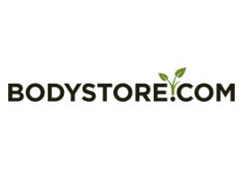 Rabatt på Bodystore.com