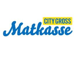 Rabatt på City Gross Matkasse