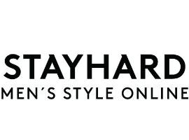 1. Rabatt på Stayhard