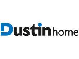 Rabatt på Dustin Home