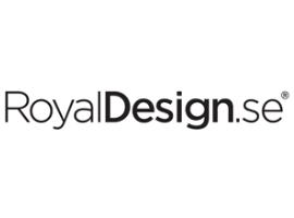 1. Rabatt på Royal Design