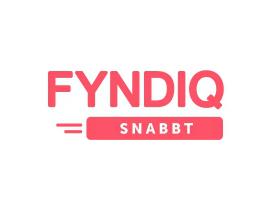 Rabatt på Fyndiq