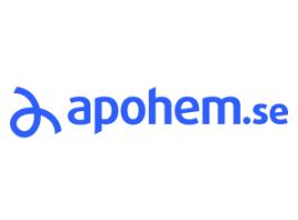 Rabatt på Apohem.se